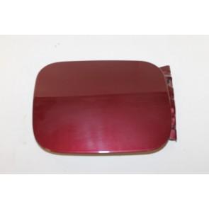 0555528 - 8D5809905 - Tankklep bordeaux rood metallic Audi A4, S4 Bj 95-01