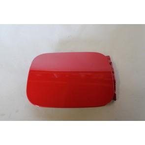 0555529 - 8D5809905 - Tankklep rood Audi A4, S4 Bj 95-01