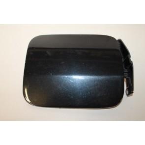 0555535 - 4D0809905B - Tankklep zwart metallic Audi A8, S8 Bj 94-03