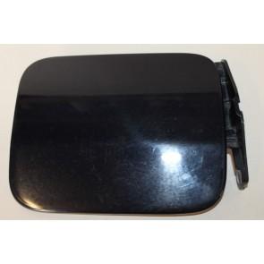 0555536 - 4D0809905B - Tankklep zwart metallic Audi A8, S8 Bj 94-03