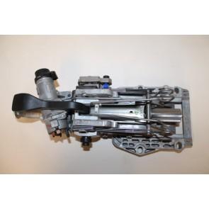 Stuuras incl. stuurslot Audi A2 Bj 00-05
