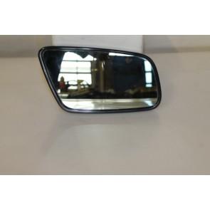 Spiegelglas (convex) rechts div. Audi modellen Bj 98-05