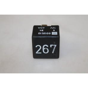 0557424 - 443919578C - Relais magneetkoppeling airco div. Audi modellen
