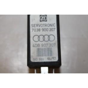 0557436 - 4D0907307 - Servotronic-regelapparaat Audi A8, S8 Bj 94-99