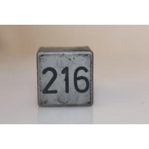 0557463 - 443951253M - Contactrelais Audi 80, 90, 100 Bj 85-91