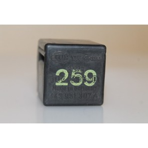 0557467 - 443951307A - Zoemer div. Audi modellen Bj 80-heden