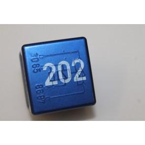 0557471 - 8A0951253 - Relais voor gloeibougie