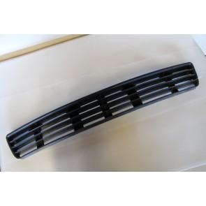 Ventilatierooster midden Zwart Audi A4 Bj 95-99