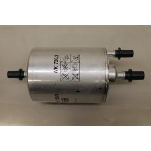 Mann brandstoffilter WK720/3 Audi A4, A6 Bj 01-08
