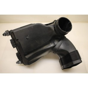 Luchtfilter met luchtmassameter links 5.2 V10 benz. Audi S6 Bj 05-08