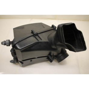 Luchtfilter met luchtmassameter rechts 5.2 V10 benz. Audi S6 Bj 05-08