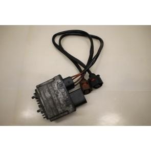 Regelapparaat koelluchtventilator 2.7 V6 benz. Audi S4, A6 Bj