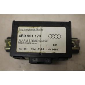 Regelapparaat bewegingsmelder Audi A3, S3, A4, S4, RS4, A6, S6 Bj 97-05