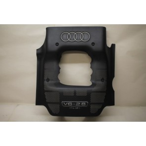 Afdekking v. inlaatspruitstuk 2.8 V6 benz. Audi A4, A6 Bj 98-05