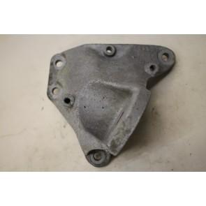 Versnellingsbaksteun links 2.7/3.0 V6 TDI Audi A6 Bj 05-11