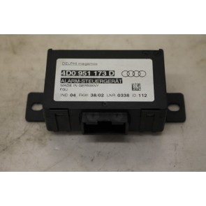 Regelapparaat bewegingsmelder alarm div. Audi modellen Bj 98-05