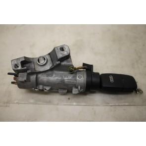 Stuurslot met contactstartschakelaar div. Audi modellen Bj 99-06