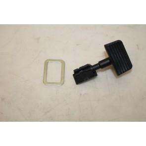 1 set bevestigingsdelen Audi A8, S8 Bj 03-10