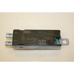 Antenneversterker Audi A6, S6 Avant, A6 Allroad Bj 05-11