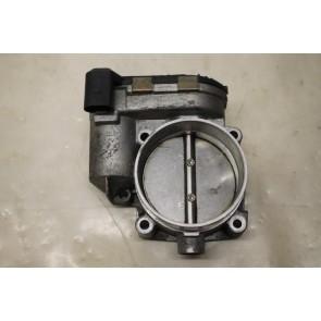 Gasklephuis 2.7 V6 bit/3.7/4.2 V8 benz. Audi A6, A8, RS4 Bj 98-03