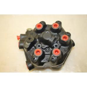 Brandstofvolumeverdeler 2.2 V5 benz. Audi 200 Bj 84-88