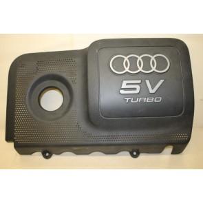 Afdekking v. inlaatspruitstuk 1.8T Audi TT Bj 99-06
