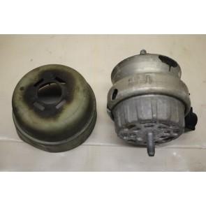 Hydrosteun rechts 5.2 V10 Audi S6 Bj 05-08
