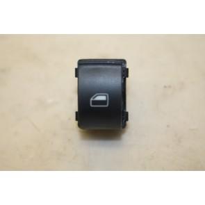 Schakelaar elektr. ruitmechanisme zwart Audi A2, A3, S3, A4, S4, RS4 Bj 00-13