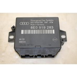 Regelapparaat parkeerhulp Audi A6, S6, RS6 Bj 00-05