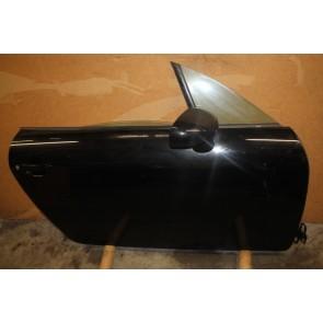 Portier rechts zwart Audi TT Bj 99-06