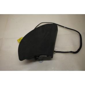 Zij-airbag-eenheid alcantara stoel LV zwart Audi TT Bj 99-06