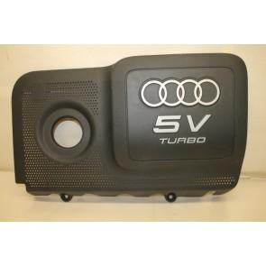 0571154 - 06A103724K - Afdekking v. inlaatspruitstuk 1.8T Audi TT Bj 99-06