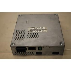 Tv-ontvanger (tuner) met software Audi A8, S8 Bj 03-07