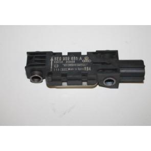 Sensor voor acceleratie Audi A3, S3, A4, S4, RS4, A8, S8, TT, TTS Bj 03-10