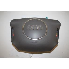 Stuur airbag donkergrijs Audi A2, A3, A4, A6, A8 Bj 99-06