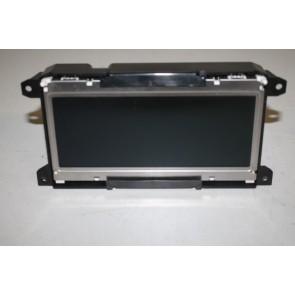 Weergave-eenheid MMI basic Audi A6, S6, Allroad, Q7 Bj 05-09