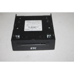 Chipkaartlezer tolsysteem  Audi A4, S4, A6, S6, A8, S8, Q7 Bj 05-12