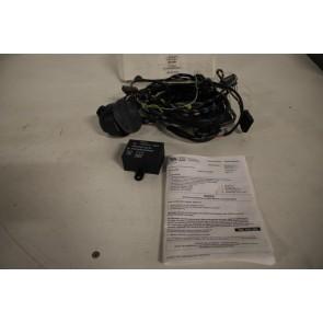 Inbouwset elektr. onderdelen trekhaak Audi A6 Sedan Bj 98-05