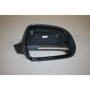 Afdekkap spiegel rechts div. Audi modellen Bj 07-heden