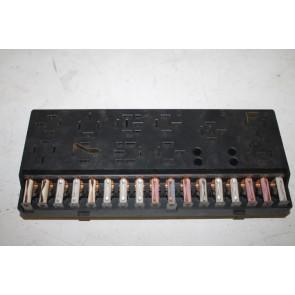 Centrale elektr. kast Audi 100, 200 Bj 77-83