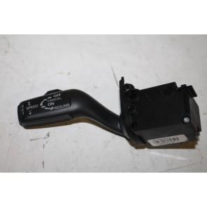 Schakelaar snelheidsregelsysteem zwart Audi A6, S6, RS6, A8, S8, Q7 Bj 03-11
