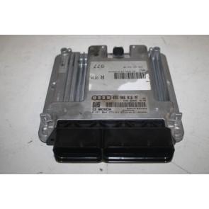 Regelapparaat dieselmotor 2.0 TDI Audi A6 Bj 05-08