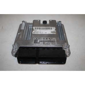 Regelapparaat dieselmotor 2.7 V6 TDI Audi A6 Bj 05-08