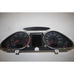 Instrumentenpaneel dieslmotor MPH Audi A6, Allroad Bj 05-11