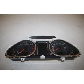 Instrumentenpaneel dieselmotor MPH Audi A6, Allroad Bj 05-11