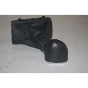 Schakelhendelgreep zwart/titanium ENGELS Audi A4, A5, Q5 Bj 12-heden