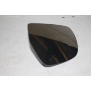 Spiegelglas (convex) met draagplaat links div. Audi modellen Bj 08-13