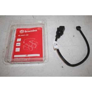 Contact remblokslijtage-indicatie RV Audi RS6 Bj 08-11
