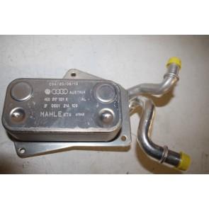 Versnellingsbakoliekoeler 5.0/5.2 V10 Audi S6, RS6, S8 Bj 03-11