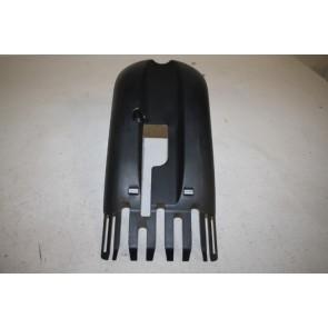 Onderstuk bekleding zwart Audi TT, TTS, TTRS Bj 07-14